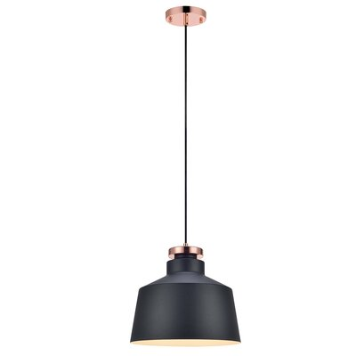 Grand Lumiere 1-Light Mini Pendant