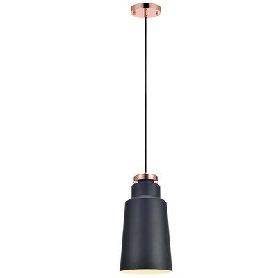 Stile 1-Light Mini Pendant