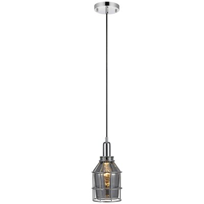 Bellezza 1-Light Mini Pendant