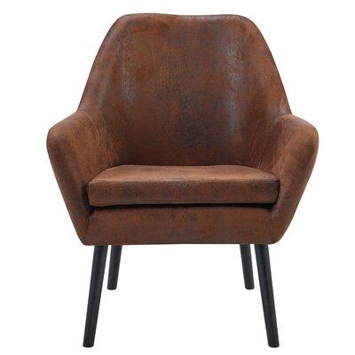 Divano Armchair Upholstery: Aged Fabrics