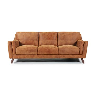 Piave Leather Sofa