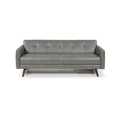 Gary Leather Sofa