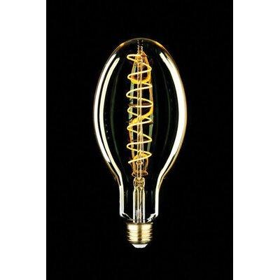 6W E26 LED Vintage Filament Light Bulb