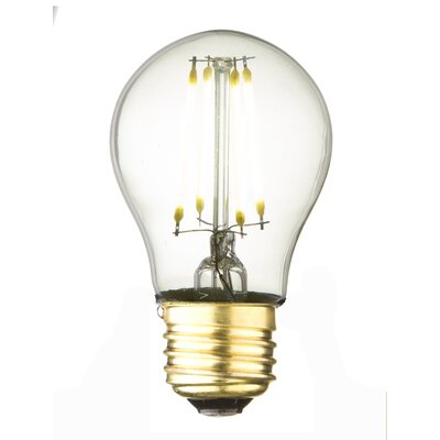 50W Equivalent E26 LED Standard Edison Light Bulb