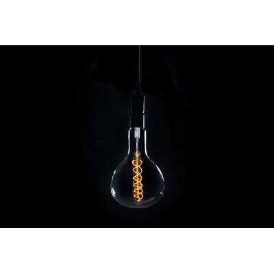 60W E26 LED Vintage Filament Light Bulb