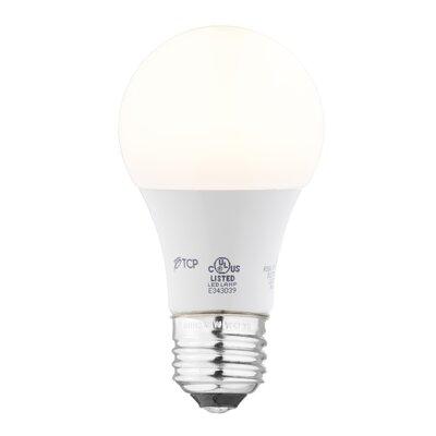 9W E26 LED Vintage Filament Light Bulb