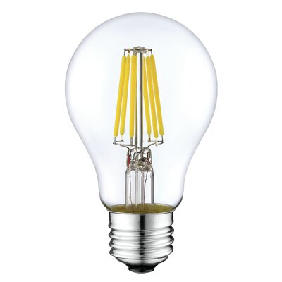 60W Equivalent E26 LED Standard Edison Light Bulb