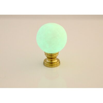 Moon Night Light Color: Brass
