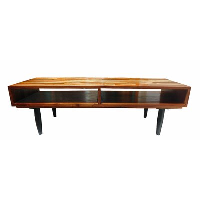 Mix Wood Grove Coffee Table