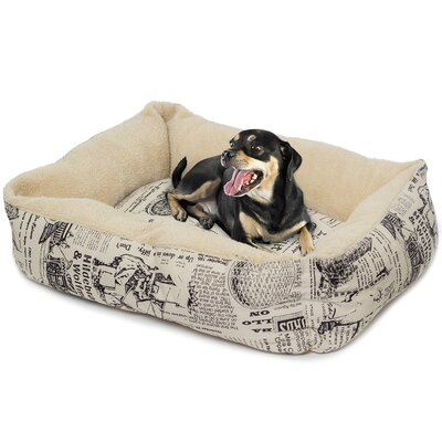 Dog Bed Size: 24  L x 20 W