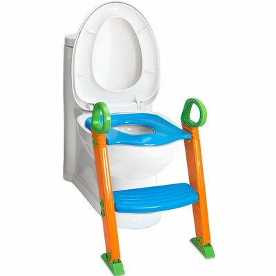 Kids Potty Training Elongated Toilet Seat