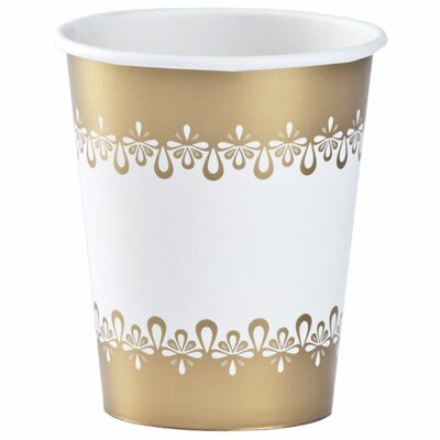 Round Paper Cup K90782