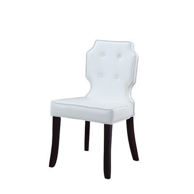 Blumefield Upholstered Dining Chair