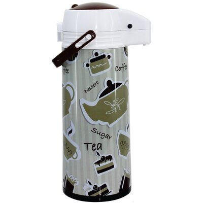 Hot and Cold 8 Cup Thermal Bottle KGI-0117