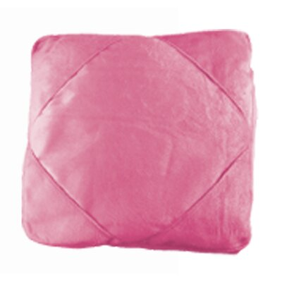 3-in-1 Travel Pillow Color: Pink
