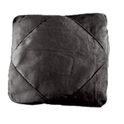 3-in-1 Travel Pillow Color: Black