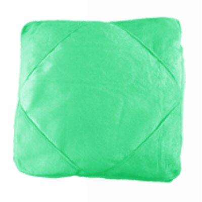 3-in-1 Travel Pillow Color: Green Blue