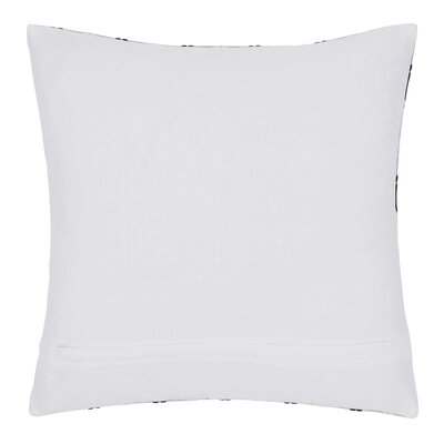 Hexagon Cotton Pillow Cover