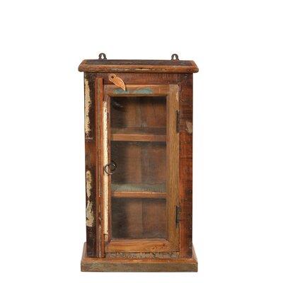 Santigo 13 x 24 Surface Mount Medicine Cabinet