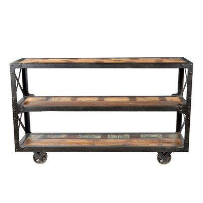 Minerva Console Table