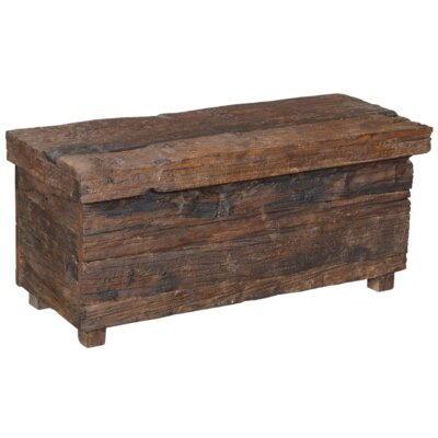 Santigo Box Ottoman
