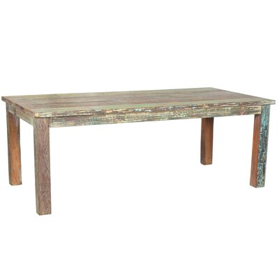 Aiden Dining Table Size: 72