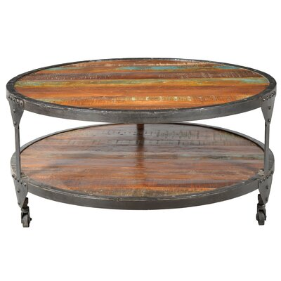Santigo Coffee Table