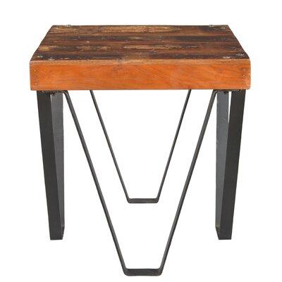 Minerva End Table