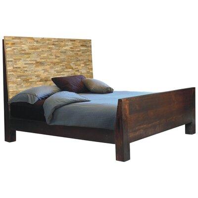 Kingston King Panel Bed