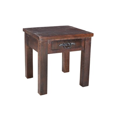 Adrian End Table