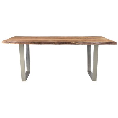 Monserrat Live Edge Dining Table