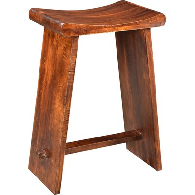 Jasper Solid 28 Bar Stool