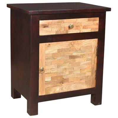 Marlowe 1 Drawer Nightstand