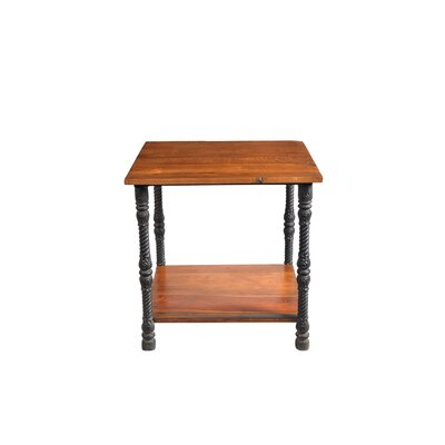Auvillar End Table
