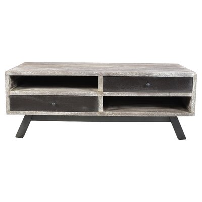 Brundidge Coffee Table with Storage