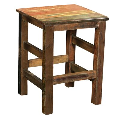 Santigo 24 Bar Stool
