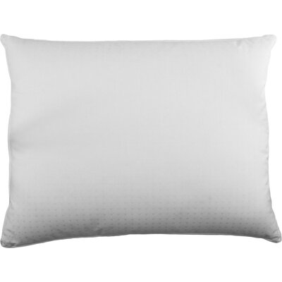 Luxe All Sleeper Down Pillow Size: King