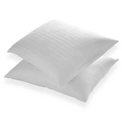 Natural Memory Goose Nano Feathers Queen Pillow