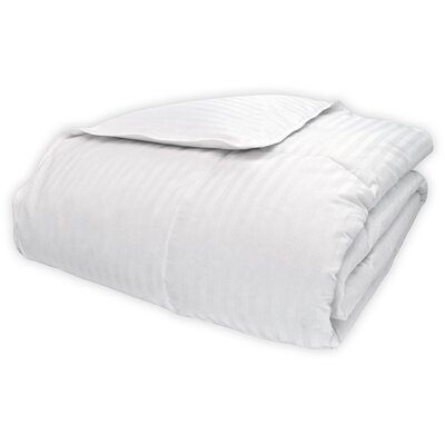 Five Star Year Round Goose Down Comforter Size: Full/Queen