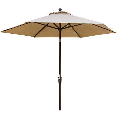 9 Annia Market Umbrella