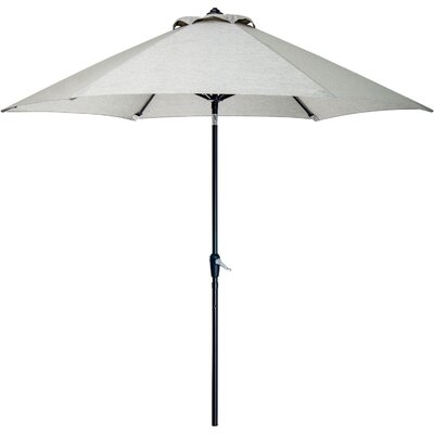 9 Barritt Market Umbrella