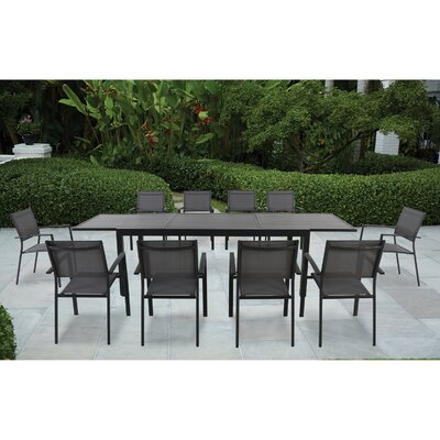 Balducci 11 Piece Dining Set