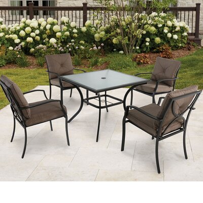 Crawford 13 Piece Dining Set