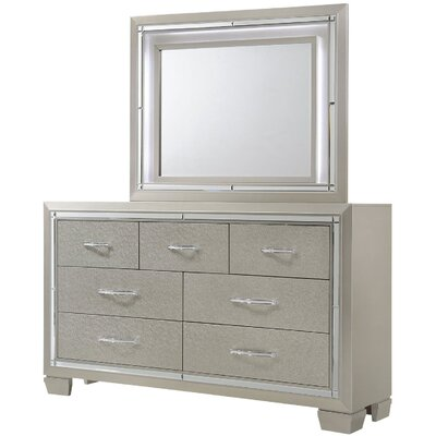 Domenick 5 Piece Bedroom Set