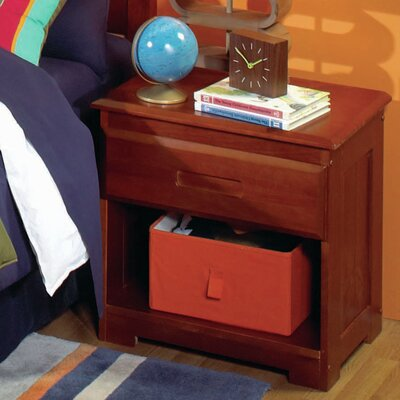 Autumn 1 Drawer Nightstand