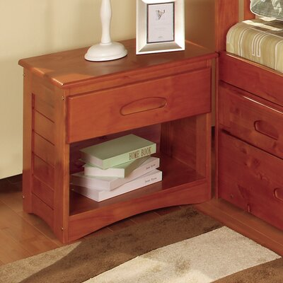 Riggins 1 Drawer Nightstand