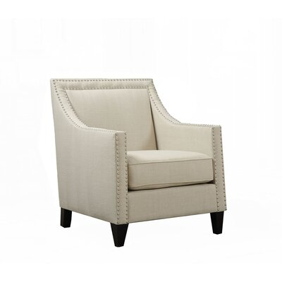 Lavalley Armchair Finish: Natural