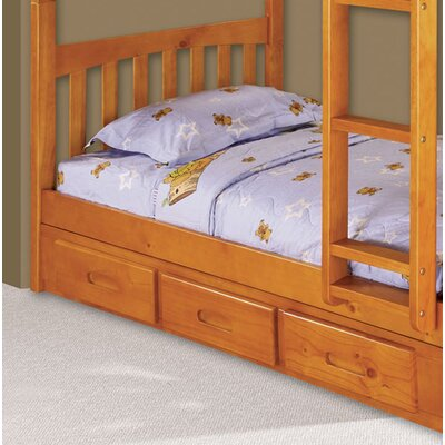 Edmond Slide Out Trundle Unit