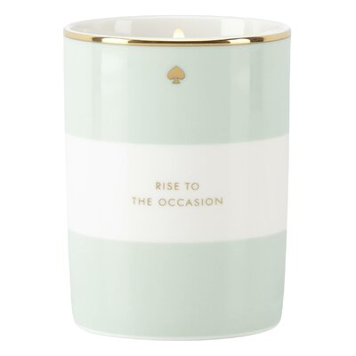"Macaroon ""Rise to the Occasion"" Jar Candle 857816"