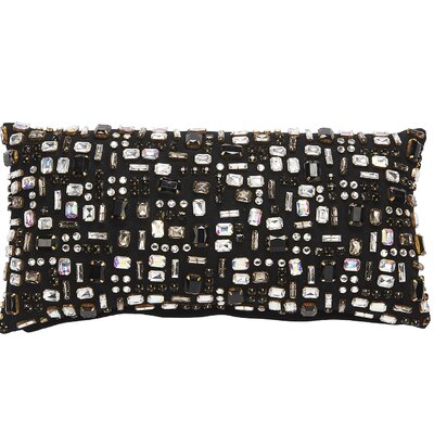 Geo Gem Lumbar Pillow